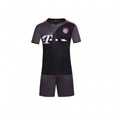 BAYERN MUNICH BLACK/GREY